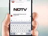 Video : Meet The New NDTV Bot - And See How To Use It