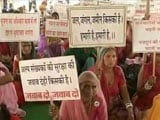 Video : In Rajasthan, A People's Movement For A law To Make Government Accountable