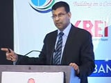 Video : Raghuram Rajan Defends His Interest Rate Regime, Clean-Up Of Bad Loans