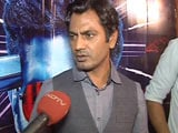 Video : Nawazuddin Siddiqui on Censorship Issues