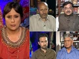 Video: The Kashmir Diaries: Why Are Sainik Colonies At Centre Of Political War?