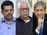 Video : प्राइम टाइम : अरविंद सुब्रमण्यन के खिलाफ स्वामी के आरोपों में कितनी सच्चाई?