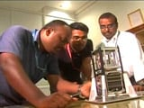 Video : One Of The 20 Satellites India Launched Was Made By This Chennai College