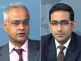 Video : Like Stocks Focused On Rural Economy: Sunil Subramaniam