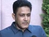 Great to Be Back in Indian Dressing Room: Anil Kumble