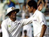 Video : Anil Kumble Will Win Lot of Respect in Indian Dressing Room: Gavaskar