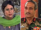Video: If Separatism Strong, Why Do Thousands Want To Join Army: Lt Gen SK Dua
