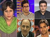 Video : The Kashmir Diaries: Azaadi To Aspiration - Changing Face Of Valley?