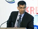 Ready To Intervene If Markets Turn Disorderly: Raghuram Rajan