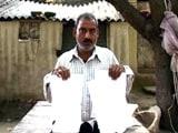 Video : वाराणसी के एक किसान ने मांगी तीन हत्याएं करने की इजाज़त