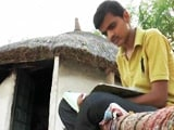 Video: From A Village in Rajasthan, Student Qualifies For AIIMS