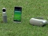 Video: Gadget Guru's New Friends