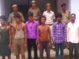 Video : 13 Arrested For Parading Couple Naked In Rajasthan Village