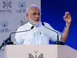 Video: Prime Minister Narendra Modi Launches Smart City Projects In Pune
