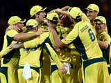 Steve Smith Lauds Matthew Wade, Mitchell Marsh For Triseries Victory