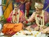 Video : मैसूर राजघराने में 40 साल बाद बजी शहनाई