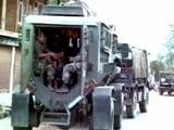 Video : कुपवाड़ा में सेना और आतंकियों के बीच मुठभेड़