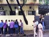 महाराष्ट्र : एटीएम कलेक्शन सेंटर से नौ करोड़ की लूट