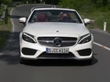 Video : Mercedes-Benz C 300 Cabriolet Review