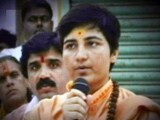 Video : साध्वी प्रज्ञा ठाकुर की जमानत अर्जी NIA कोर्ट ने की खारिज