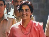 Video: Malegaon Accused Sadhvi Pragya Denied Bail, Clean Chit Slammed
