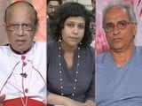Video: Pope Francis, Section 377 And The Right Fight
