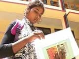 Video: After Carrying Bricks For 8 Years, Meera Gets Into Ranchi's Top College