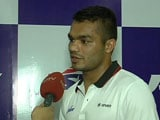 Boxer Vikas Krishan Eyes Redemption at Rio Olympics 2016