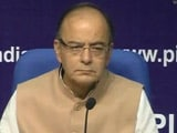 Video: Finance Minister Jaitley On Hike In Government Salaries, Pensions