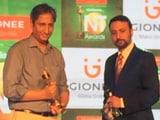 Video: NT अवॉर्ड समारोह में छाया NDTV, रवीश कुमार को बेस्ट ऐंकर का अवॉर्ड