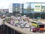 Video : Steel Flyover To Decongest Bengaluru's Traffic