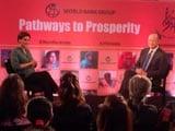 Video: 'India Among Few Bright Spots In World Economy': World Bank President