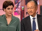 Video: PM Modi Has Set Difficult Targets, Driving His Team To Achieve Them: World Bank President
