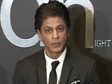 Video : Should Salman Khan Apologise For Rape Remark? What Shah Rukh Khan Said