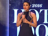 Video: Which Film Will Priyanka Pick Out of 'Lots of Interesting Options?'