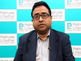 Video : Expect 22% Nifty Earnings Growth In FY17: R Sreesankar