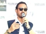 Video: Irrfan Khan Says 'Clerics Don't Scare Me', Amid Row Over Ramzan Comments