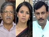 Video : बड़ी खबर : वाड्रा पर कांग्रेस-बीजेपी में खिंची तलवारें