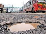 Video: मुंबई में सड़कों की मरम्मत के नाम पर करोड़ों का घोटाला