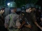 Video: ढाका में अज्ञात हमलावरों और पुलिस के बीच गोलीबारी, 20 लोगों को बंधक बनाया गया
