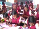 Video : Tree-Climbers In Tamil Nadu Fund A Village School Neglected By Government