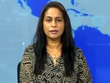 Video : Positive On Ashok Leyland: Shahina Mukadam