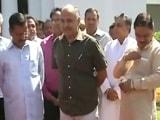 Video: न्यूज प्वाइंट : राजेंद्र कुमार की गिरफ्तारी की टाइमिंग पर 'आप' का सवाल