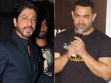 Video : What Aamir, SRK Said About Salman's 'Raped Woman' Comment