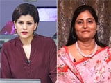 Video: Cabinet Expansion: Anupriya Patel, Thrown Out Of Party By Mother, Is New Minister