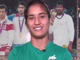 Why Rio Bound Wrestler Vinesh Is A Huge Sania Mirza Fan