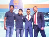 New Coach Zambrotta Wants to Tighten Delhi Dynamos Defence