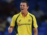 Josh Hazlewood Says Lanka Series Will be Tough on Quicks