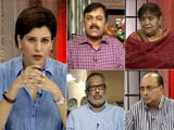 Video: Smriti Irani's Exit From Education Ministry: Promotion Or Demotion?