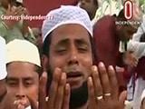 Video : 3 Dead In Blast Near Eid Prayers In Bangladesh, Terrorist Captured Alive